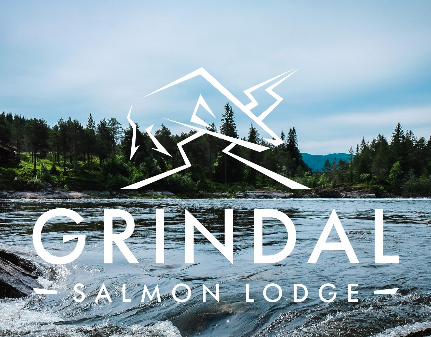 Farvel Aunan Lodge, hallo Grindal Salmon Lodge!